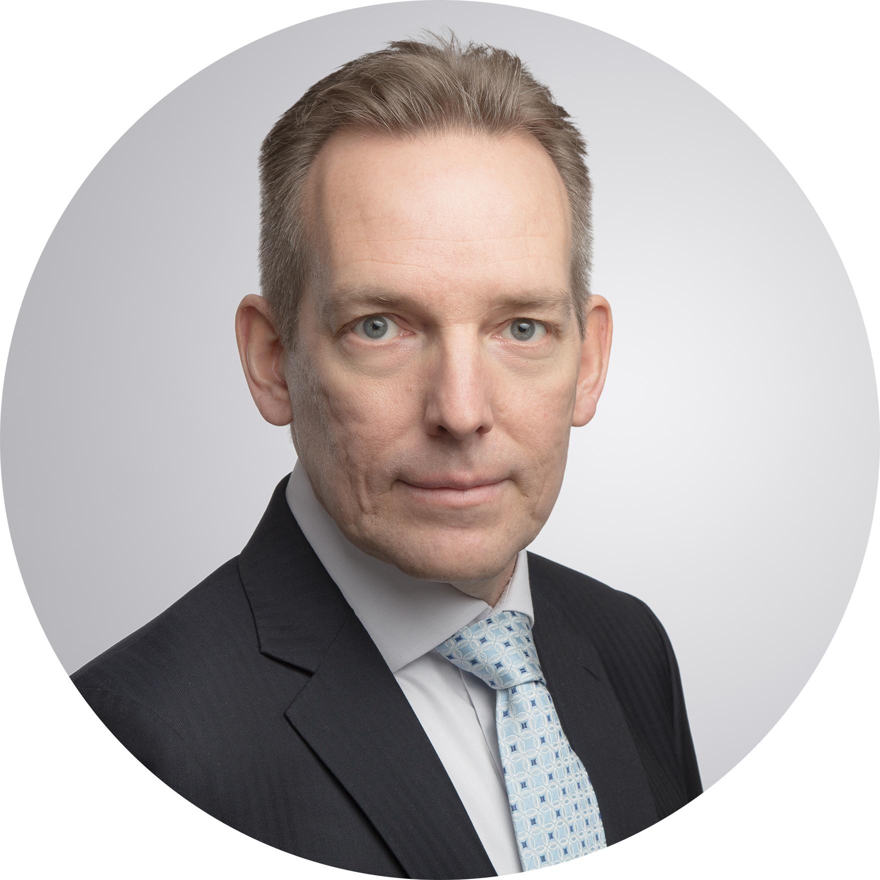 Henrik Österlund Ecobio Oy
