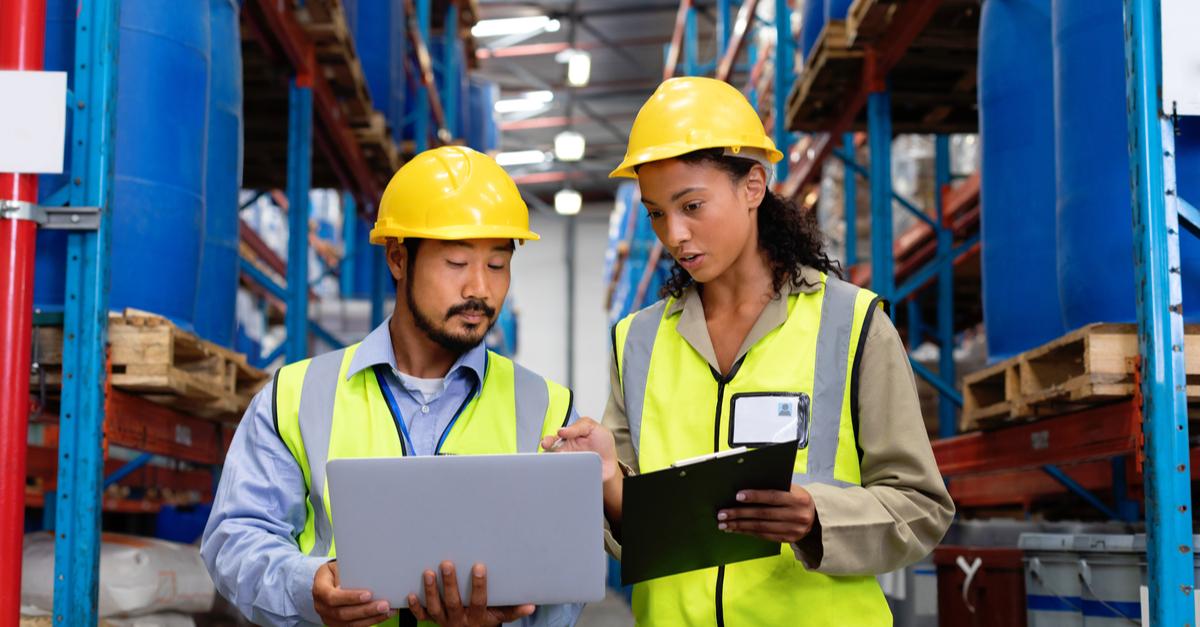 käyttöturvallisuustiedote työntekijät