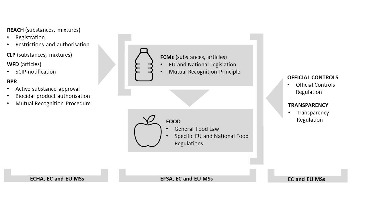 Figure 1: FCEM context