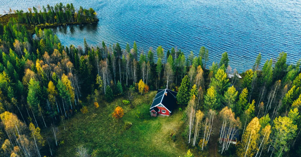 Suomi on kestävän kehityksen ykkönen ja toiseksi paras digitalisaation hyödyntämisessä