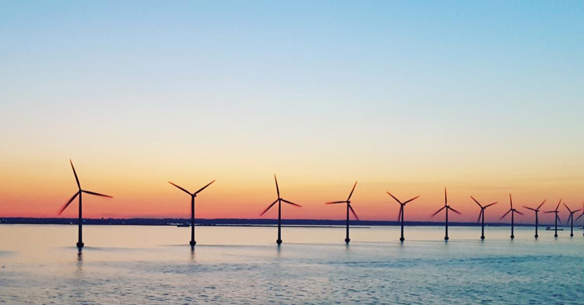 Uusiutuvan energian tuotantolaitosten lupamenettely muuttuu sujuvammaksi